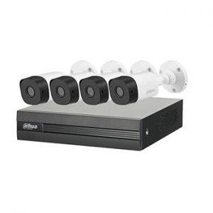 Dahua Kits DVR