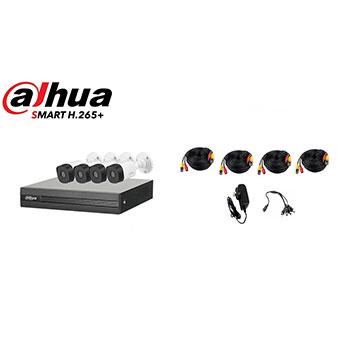 Dahua Kits 8-1080